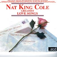 Nat King Cole Greatest Love Songs XRCD2 CD