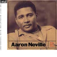 Aaron Neville - Warm Your Heart -  XRCD CD