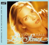 Diana Krall - Love Scenes -  XRCD24 CD