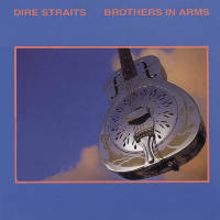 Dire Straits - Brothers In Arms -  XRCD2 CD