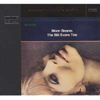 Bill Evans Trio-Moon Beams-XRCD CD|Acoustic Sounds