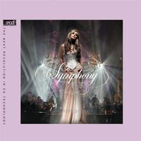 Sarah Brightman - Symphony Live In Vienna -  XRCD2 CD