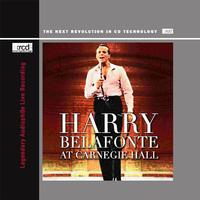 Harry Belafonte - At Carnegie Hall -  XRCD2 CD