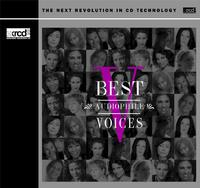 Various Artists - Best Audiophile Voices V -  XRCD2 CD