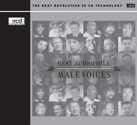 Various Artists - Best Audiophile Male Voices -  XRCD2 CD
