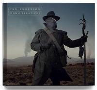 Ian Anderson - Homo Erraticus -  DVD & CD