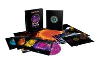 Pink Floyd - Delicate Sound Of Thunder -  Multi-Format Box Sets