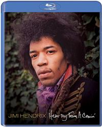 Jimi Hendrix Experience - Hear My Train A Comin'