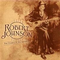 Robert Johnson - The Complete Recordings - Centennial Collection
