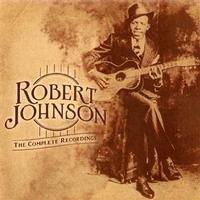 Robert Johnson - The Complete Recordings - Centennial Collection
