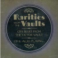 Various Artists - Rarities From The Vault -  CD