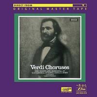 Carlo Franci - Verdi Choruses