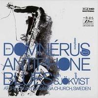 Arne Domnerus - Antiphone Blues/Proprius