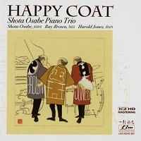 Ray Brown - Happy Coat -  K2 HD CD