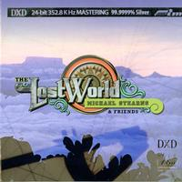 Michael Stearns & Friends - The Lost World -  DXD