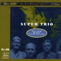 Super Trio - Thybo, Stief, & Gruvstedt