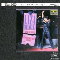 Liza Minnelli - Highlights From The Carnegie Hall