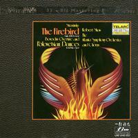 Robert Shaw - Stravinsky: Firebird -  Ultra HD