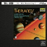 Andre Previn - Holst: The Planets -  Ultra HD