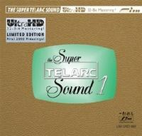 Various Artists - The Super Telarc Sound 1 -  Ultra HD