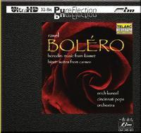 Erich Kunzel - Ravel: Bolero