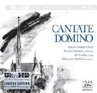 Oscar's Motet Choir - Cantate Domino