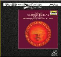Robert Shaw - Orff: Carmina Burana