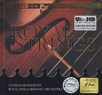Charles Rosekrans - Royal Strings -  Ultra HD
