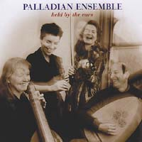 Palladian Ensemble - Held By The Ears