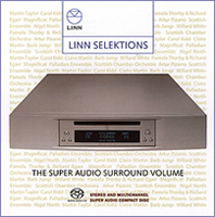 Various Artists - Linn Selektions