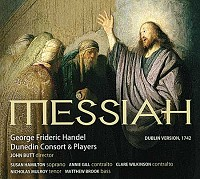 John Butt - Handel: The Messiah