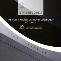 Various Artists - Super Audio Surround Collection Vol. 3