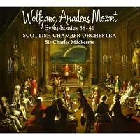 Various Artists - Mozart: Symphonies 38-41