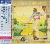 Elton John - Goodbye Yellow Brick Road -  SHM Single Layer SACDs