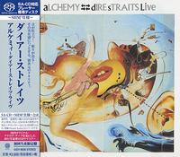 Dire Straits - Alchemy -  SHM Single Layer SACDs