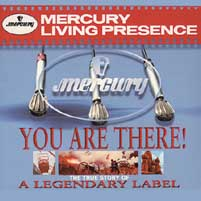 Various Artists - You Are There - The True Story