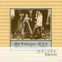 Rick Wakeman - Six Wives Of Henry VIII -  DVD & CD