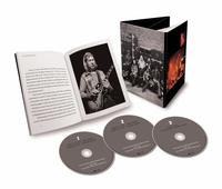 The Allman Brothers Band - The 1971 Fillmore East Recordings