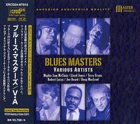 Various Artists - Blues Masters