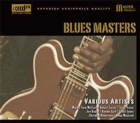Various Artists - Blues Masters Vol. 2