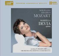 Daniele Callegari - Mozart: Mariella Devia