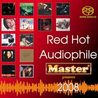 Various Artists - Red Hot Audiophile 2008 -  Hybrid Stereo SACD