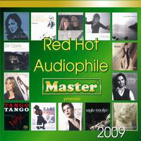 Various Artists - Red Hot Audiophile 2009