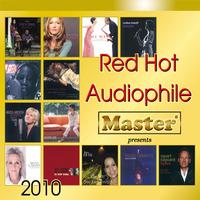 Various Artists - Red Hot Audiophile 2010