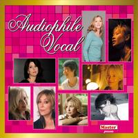 Various Artists - Audiophile Vocal -  Hybrid Stereo SACD