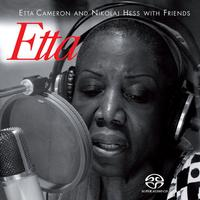 Etta Cameron & Nikolaj Hess with Friends - Etta