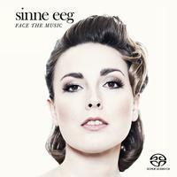 Sinne Eeg - Face The Music -  Hybrid Stereo SACD
