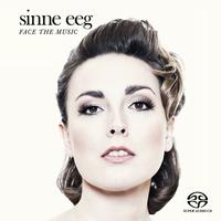 Sinne Eeg - Face The Music