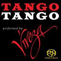 Viveza - Tango Tango -  Hybrid Stereo SACD