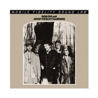 Bob Dylan - John Wesley Harding -  Hybrid Stereo SACD
